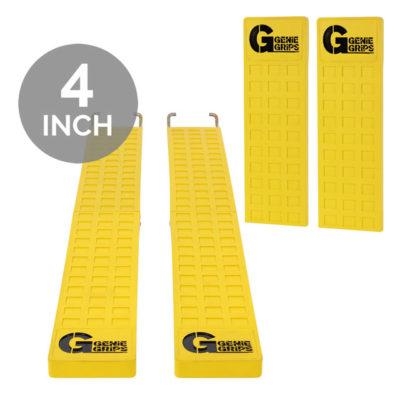 us-genie-grips-product-mats-cushions-bundle-4inch
